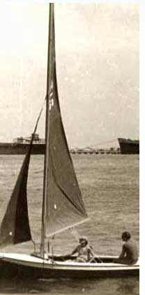 History of Karachi Yacht Club